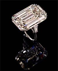 Lesotho I diamond